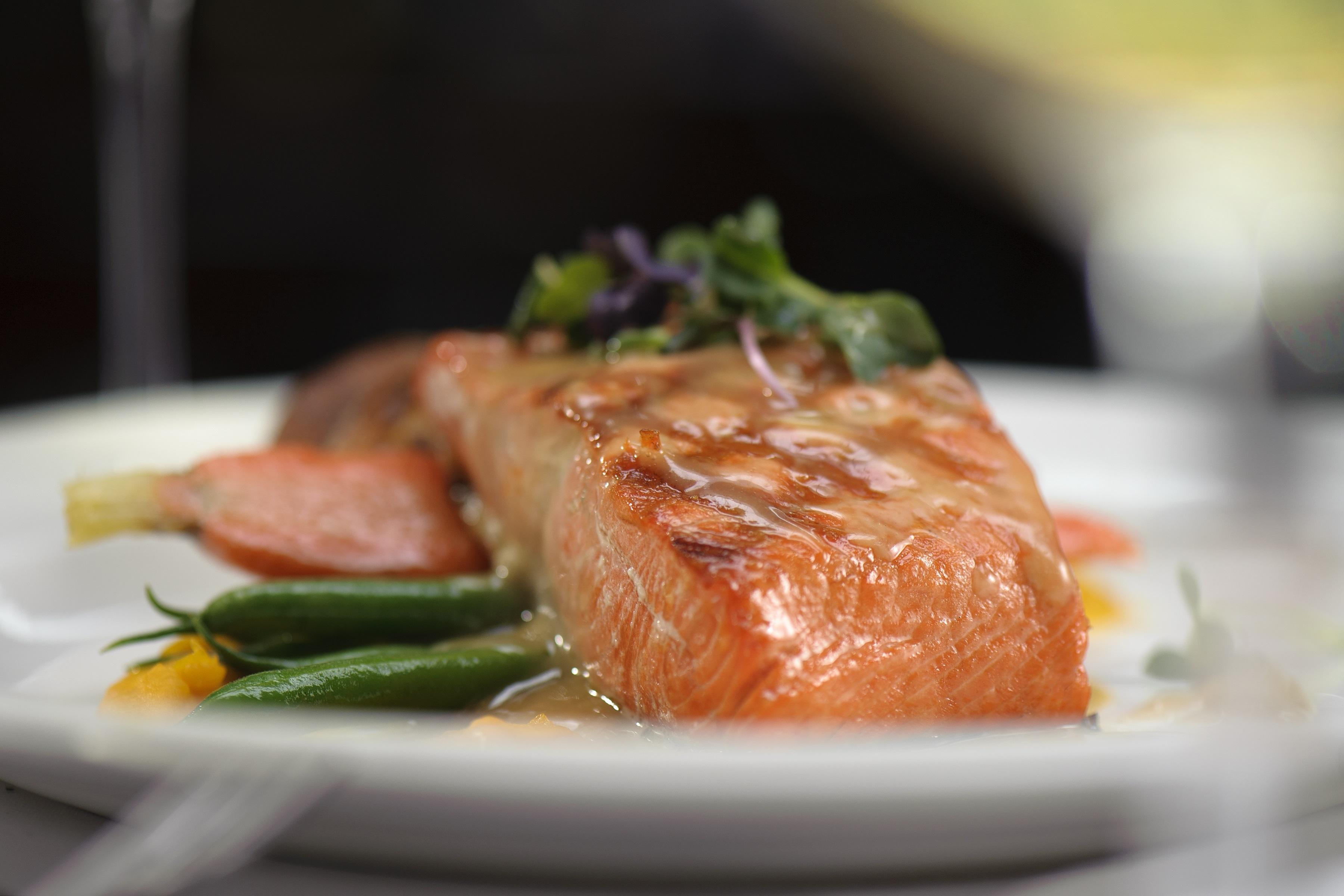 Menus | Joe Fortes Restaurant